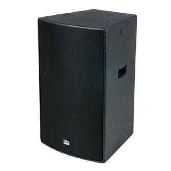 DAP-Audio DRX-12 300w 2-Way Vented Passive DJ Speaker cabinet | Sound | PA Speakers | DAP Audio | Lighthouse Audiovisual UK